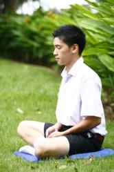 Mindfulness - Gabrielle Landric Psychotherapeutic Counselling